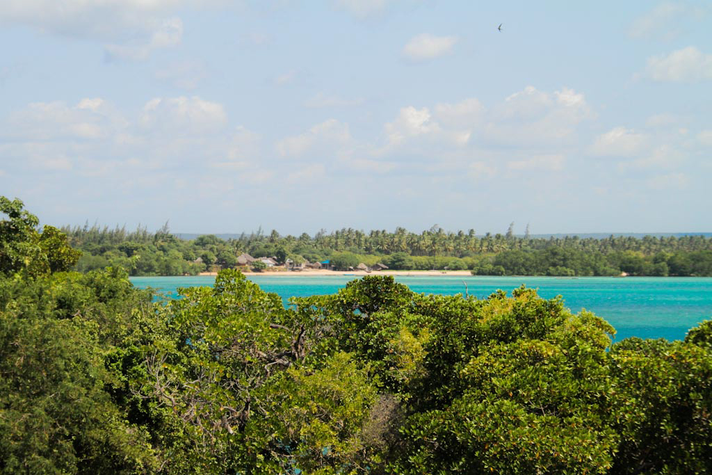 Temple Point Resort - View