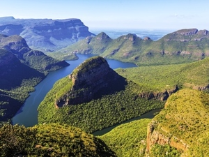 ​Blyde River Canyon