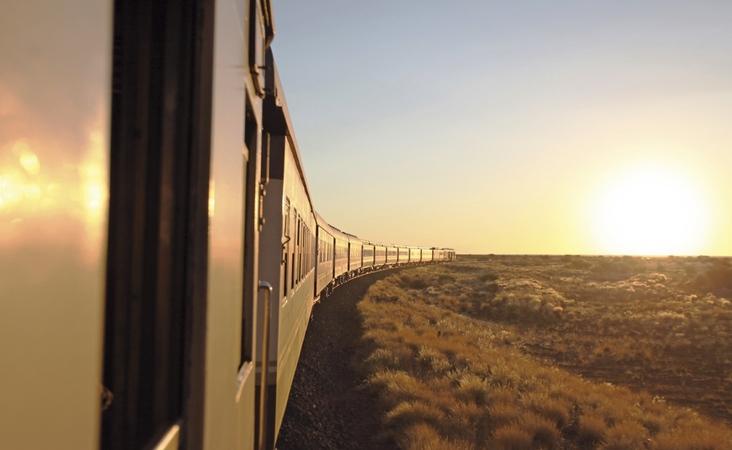 Sonderzug African Explorer