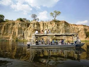 Murchison Falls Nationalpark