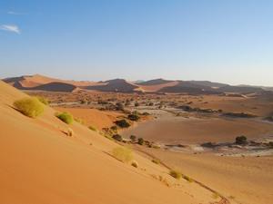 Sossusvlei in Namibia