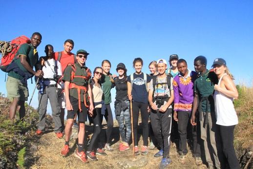 Gruppenreise Malawi